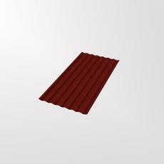 Roofing Sheet Metal 3D Model