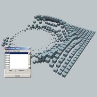 proximityAnim.mel 1.2.0 for Maya (maya script)