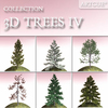 01 05 35 504 tree collection 04 4