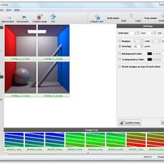 ImageKlebor for MacOSX 2.0.0