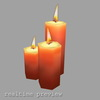 01 06 41 68 lp candles thumb03 4
