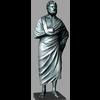 01 08 14 709 3d roman statue 2 4