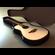 3D Model Guitar & Case  3D Model