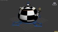 Free Teapot Rig V for 3dsmax 0.1.0