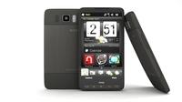 HTC HD 2  3D Model