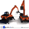 01 09 36 258 excavator collection3 2 4