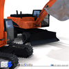 01 09 36 552 excavator collection3 4 4