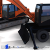01 09 36 689 excavator collection3 5 4