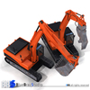01 09 36 941 excavator collection 4 2 4