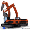 01 09 37 448 excavator collection 4 5 4