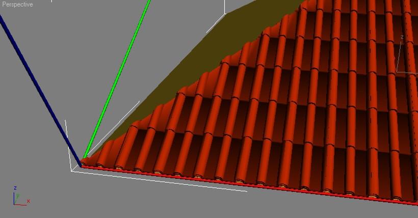 Overlay Plugin for 3dsmax