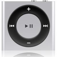 iPod Shuffle 4g 3D Model