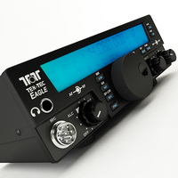 Ten Tec Eagle Transceiver 3D Model