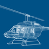 01 22 45 990 bell206a th25 4