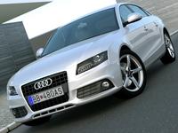 Audi A4(2008) 3D Model