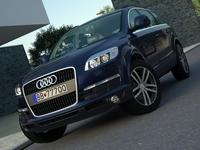 Audi Q7 (2008) 3D Model