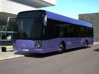 ARKbus 12 Suburban Liner 3D Model