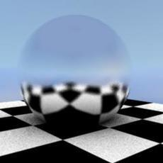 Glossy Reflection for mac osx for Maya 1.0.0