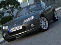 Mazda 2 (2007) 3D Model