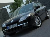 Renault Laguna Grandtour (2008) 3D Model
