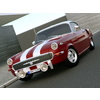Xpider coupe 3D Model