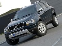SUV XC90 (2009) 3D Model
