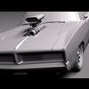 01 27 15 19 dodge charger 1969 custom 91 4