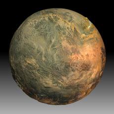 Annihilus 3D Model