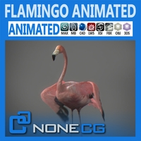 Animated Flamingo 1.1.0