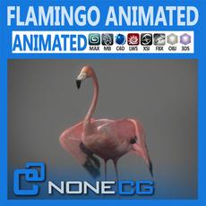 Animated Flamingo 1.1.0