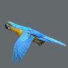 01 34 13 815 parrot 0004 4