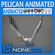 Animated Pelican 1.0.1