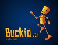 Free Buckid for Maya 2.2.0