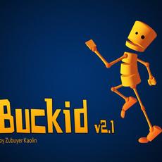 Buckid for Maya 2.2.0