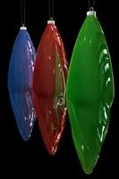 Xmas ornament 3D Model
