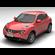 2011 Nissan Juke 3D Model