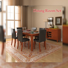 Dining Room 1 Set 3D Model
