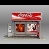 01 44 38 38 bus stop coke brand 03 4