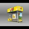 01 44 40 647 bus stop lipton brand 02 4