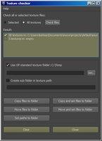 op_checkTextures for openPipeline 0.1.0 for Maya (maya script)