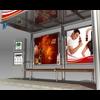 01 44 44 932 bus stop coke brand 04 4