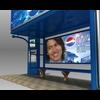 01 45 06 379 bus stop pepsi brand 04 4