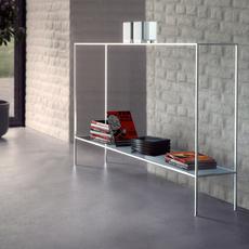Ava Console 3D Model