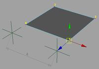 prVertexDistanceNode for Maya 0.9.1 (maya plugin)