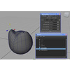 Copy/Mirror deformers' weights for Maya 0.0.1 (maya script)