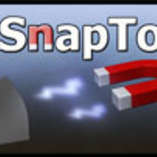 khSnapTool for Maya 1.0.0 (maya script)