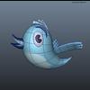 01 54 19 448 twitter bird arjhun wireframe 4