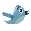 01 54 19 563 twitter bird 02 arjhun 4