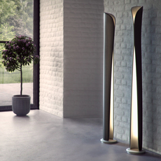 ARTE floor lamp 3D Model