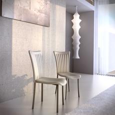 Dinning chair 3D Model